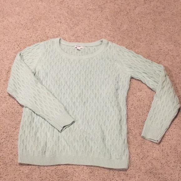 e52386698da Old Navy Sweaters | Cable Knit Sweater | Poshmark